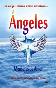 Book Cover: ÁNGELES