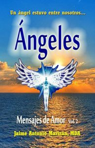 Book Cover: ANGELES