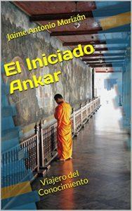 Book Cover: ANKAR