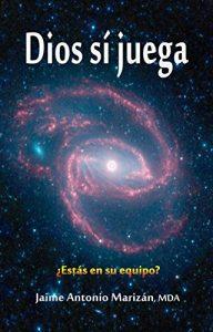 Book Cover: DIOS SÍ JUEGA