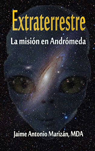Book Cover: EXTRATERRESTRE