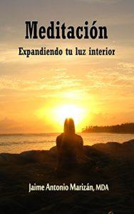 Book Cover: MEDITACIÓN