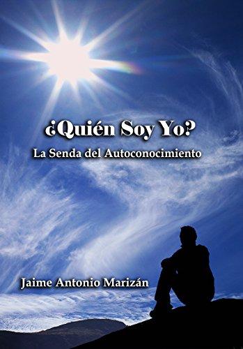 Book Cover: ¿QUIÉN SOY YO?