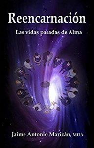Book Cover: REENCARNACIÓN