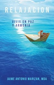 Book Cover: RELAJACIÓN