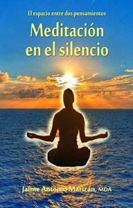 Book Cover: MEDITACIÓN EN EL SILENCIO