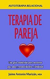 Book Cover: TERAPIA DE PAREJA