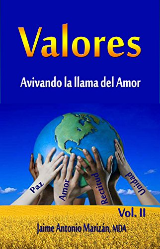 Book Cover: VALORES Vol 2