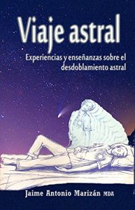 Book Cover: VIAJE ASTRAL