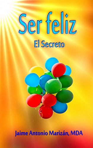 Book Cover: SER FELIZ